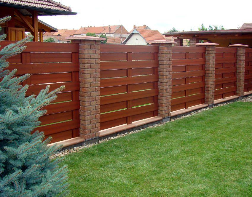 Plastové ploty té nejvyšší kvality
